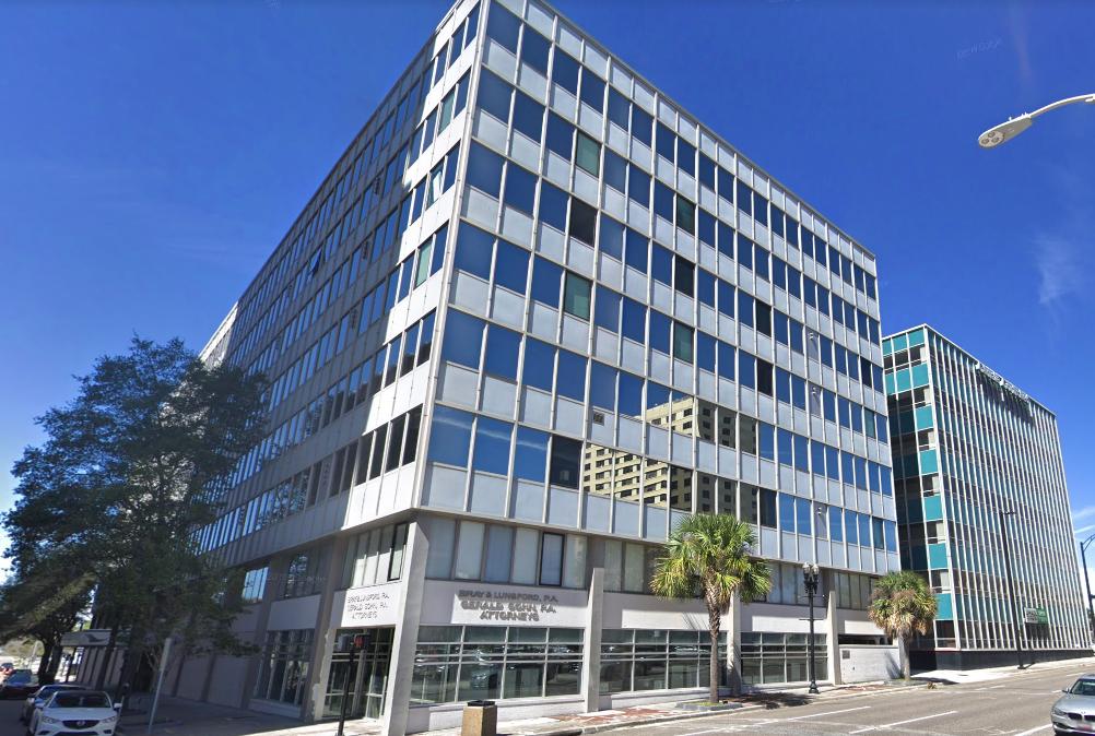 Centro de datos y negocios ubicado en Jacksonville